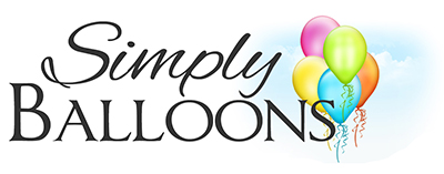 Simply Balloons Teesside · Free Next Day Delivery