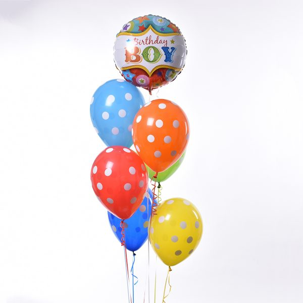 Themed Balloon Bouquets Design Your Own