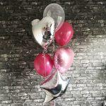 Pink Love Bouquet