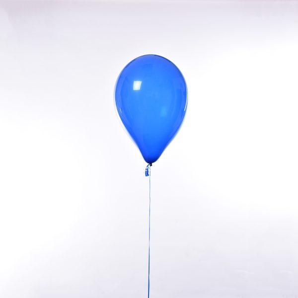 Single Blue