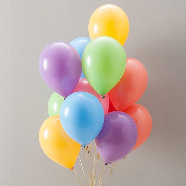 simply balloons yarm